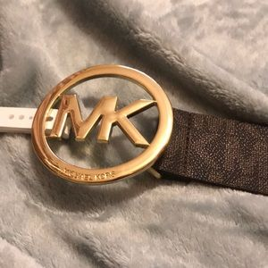 Michael Kors Accessories - Michael Kors Belt